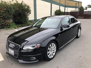 Auto Loan Calculator Instamotor - Audi car loan